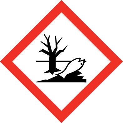 dangereux pour l'eau