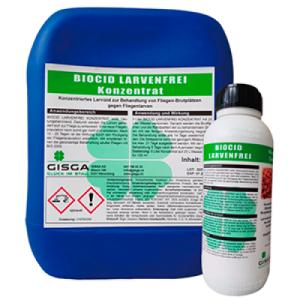 Biocid anti-larves concentré