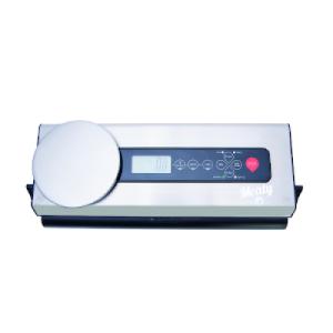 Vakuummaschine homeVac 8
