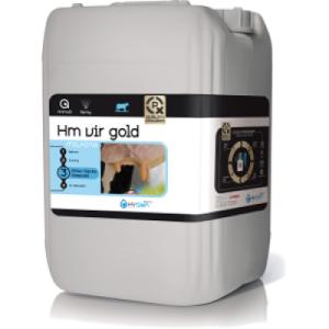 HM VIR Gold