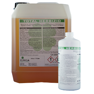 Total Herbizid