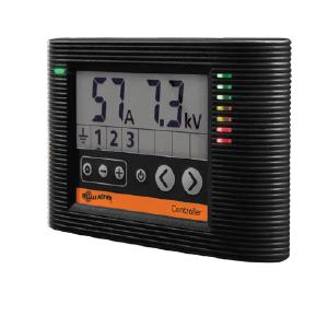 Controller Display i-Series