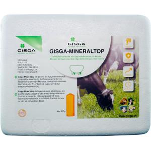 GISGA Mineraltop Boli extra